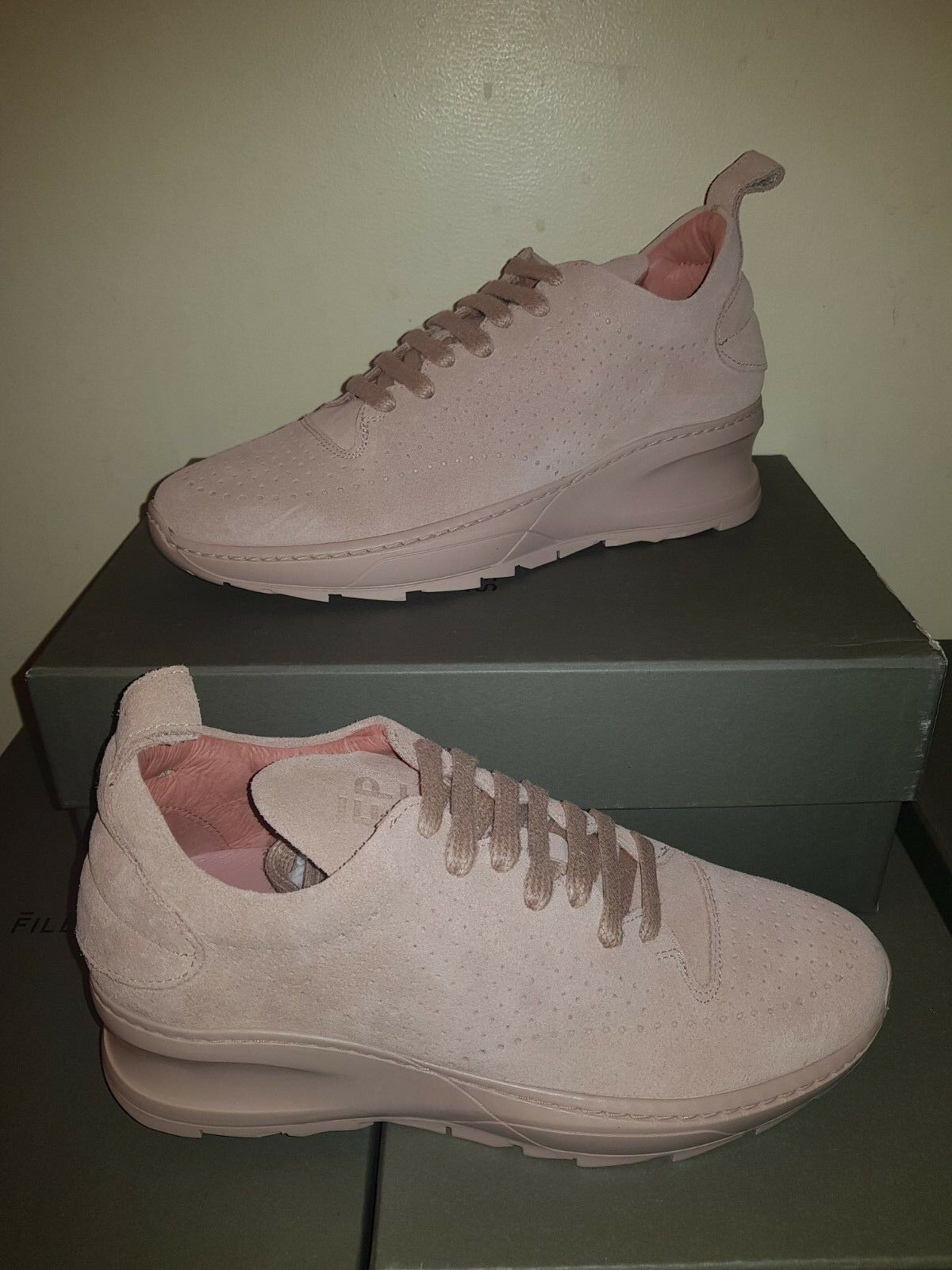 FILLING PIECES Steel Runner Donna Donna Donna sneaker FP 39