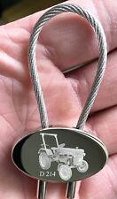 McCormick D 214 Schlüsselanhänger Trecker Traktor Schlepper Mc Cormick D214