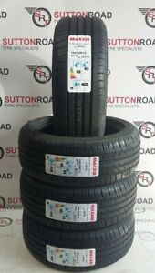 4-X-195-50-15-MAXXIS-PREMITRA-5-NEW-HP5-19550R15-86V-XL-TYRES-A-RATED-WET