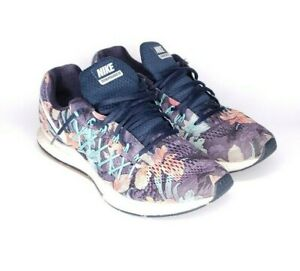 eb258bf61b8a Nike Air Zoom Pegasus 32 Photosynthesis 724380-401 Dark Obsidian ...