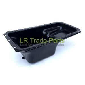 LAND ROVER DEFENDER, DISCOVERY 1, RRC 300TDi NEW ENGINE OIL SUMP PAN - LSB102610