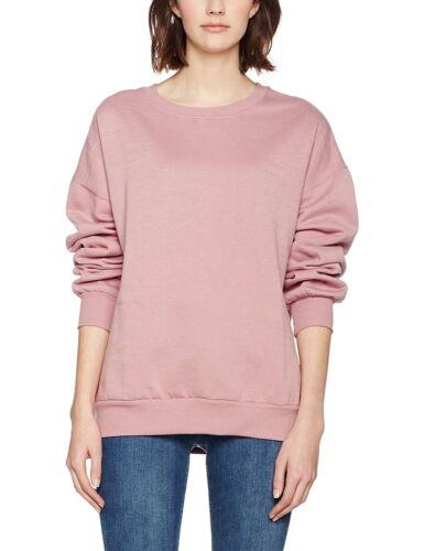 Light pink New Look Women/'s Shell Pink Balloon Sleeve Sweater RRP £19.99