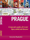 Prague 2 City MapGuide: 2007 by Everyman (Hardback, 2004)