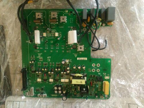 1PC  Used Kymmene MD380 converter servo driver board MT303GB2QD2 18.5KW