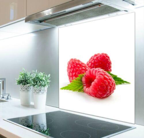 60cm x 75cm impression numérique verre splashback résistant à la chaleur trempé 435