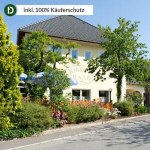 Muhlviertel-4-Tage-Rechberg-Urlaub-Hotel-Der-Dorfwirt-Gutschein-Halbpension