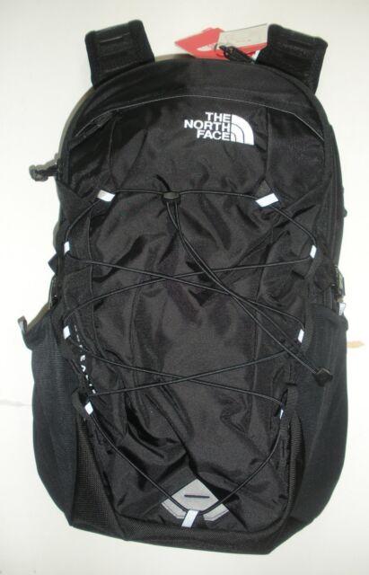 new varieties fashion design buy cheap The North Face T93KV3JK3 Borealis Nylon Backpack - Black