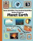 Seven Quintillion, Five Hundred Quadrillion Grains of Sand on Planet Earth by Paul Rockett (Hardback, 2015)