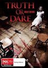 Truth Or Dare (DVD, 2013)