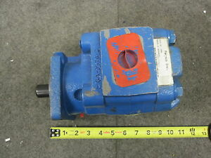 PERMCO HYDRAULIC PUMP 43264 NEW