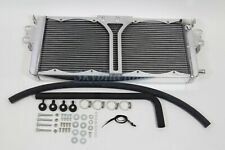 Plm Heat Exchanger For Fits 2007 2012 Ford Mustang Shelby Gt500 Supercharged Sil