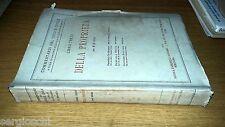 COMMENTARIO DEL CODICE CIVILE-DELLA PROPRIETà art 810-856-LIBRO TERZO-1946 -SL21
