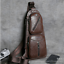 Top-quality-Men-039-s-Shoulder-Bag-Sling-Chest-Pack-Sports-Crossbody-Handbag thumbnail 21
