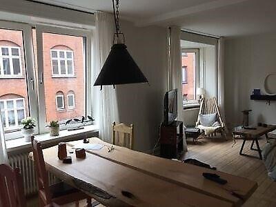 9000 vær. 3 lejlighed, m2 73, Valdemarsgade