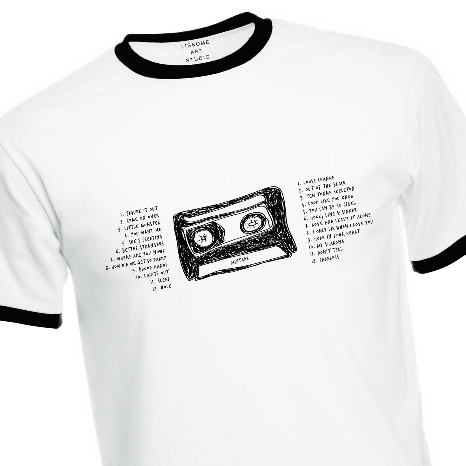 Royal Blood Come On Over 3 T Shirt