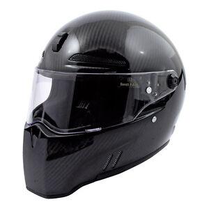 for Streetfighter Motorcycle Helmet New Original Alien II Bandit