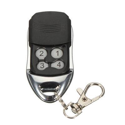 Para Merlin M832 M842 M844 Control Remoto Clave Fob Puerta Puerta De Garaje 433MHz Nuevo