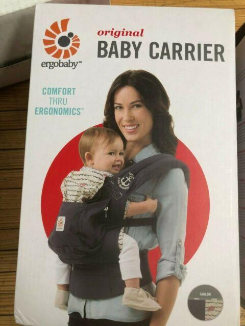 b510a9aed1d Ergobaby Original Baby Carrier - Starburst for sale online
