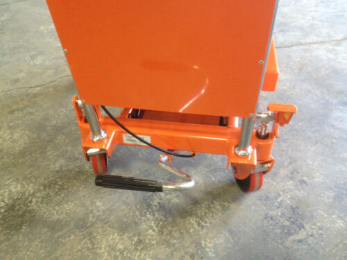 Brand new Lift Table 1650lbs lifting capacity