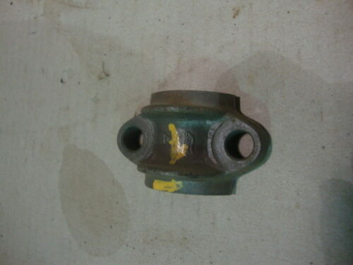 Model T Ford Engine Front Main Bearing Cap