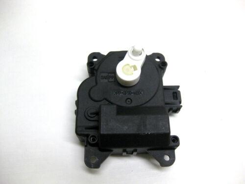 08 LEXUS RX350 RX330 RX400h TEMP FLAP CONTROL SERVO DAMPER MODULE AE063800-0060