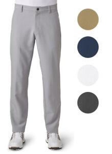 Adidas-Ultimate-365-3-Stripe-Golf-Pants-2017-Mens-TM6210S6-Choose-Color