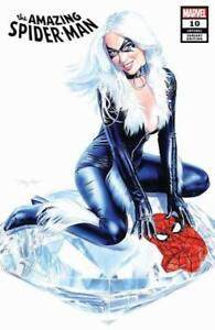 AMAZING SPIDER-MAN #10 MIKE MAYHEW BLACK CAT VARIANT LIMITED TO 1000