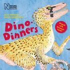 Dino-Dinners by Frances Lincoln Publishers Ltd (Paperback, 2015)