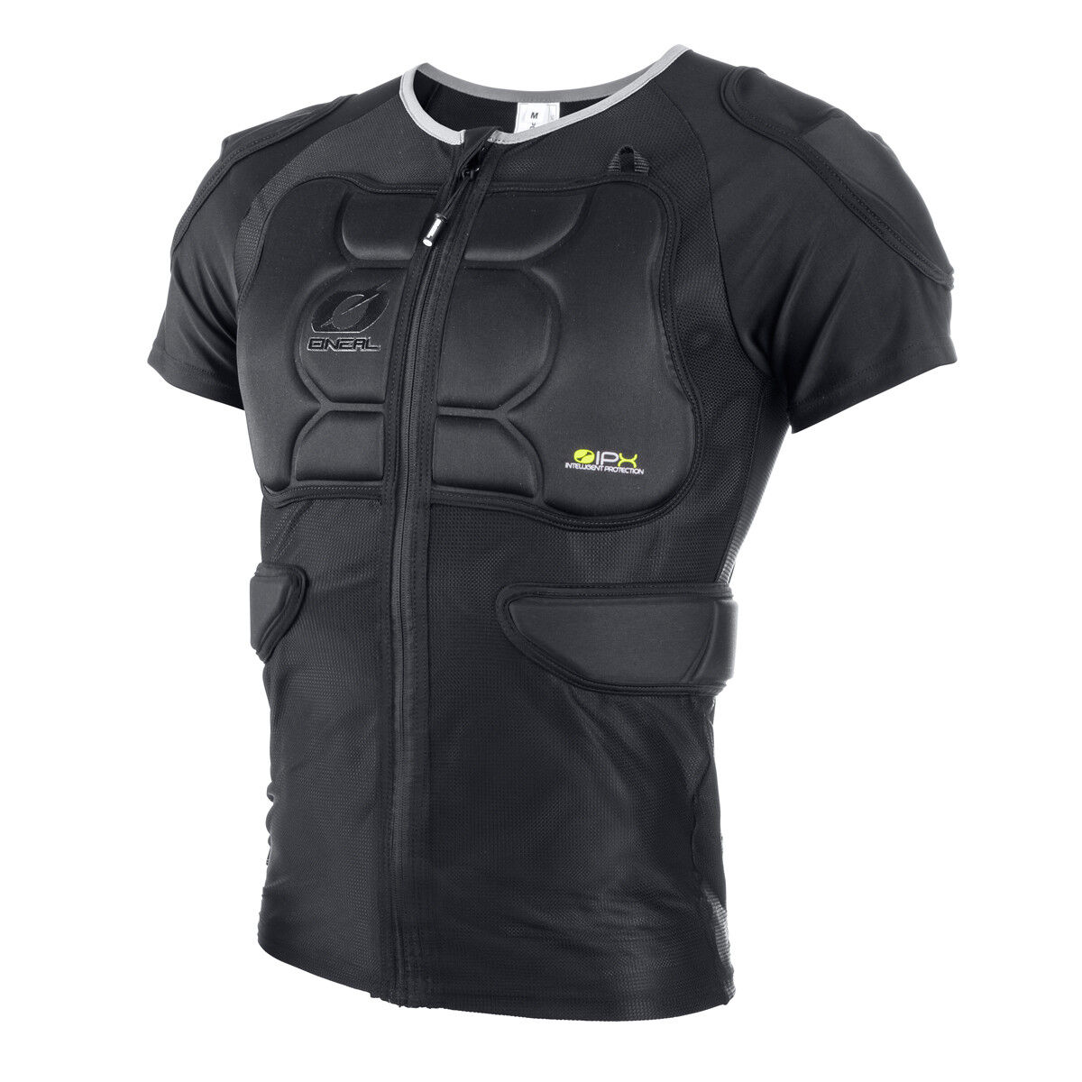 O'neal Bullet Proof Protector Protector Sleeve Protektorshirt kurz schwarz 2019 Oneal