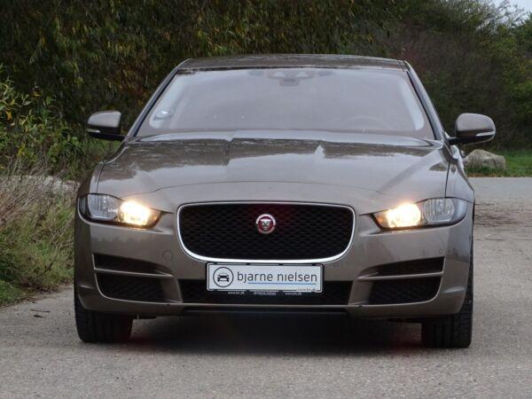 Jaguar XE 2,0 P200 Pure aut. billede 1