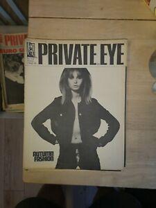 Private-Eye-magazine-Issue-123-Friday-2nd-September-1966