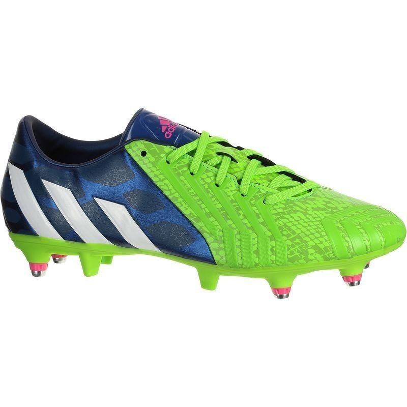 Adidas sg Absolado schraubstollen botas de fútbol Zapatillas, EUR 40,