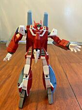 Robotech VF-1J Miriya Veritech Super Poseable Action Figure Toynami