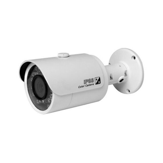 4MP Megapixel IP Bullet Network Security Camera Dahua OEM HFW4421S 3.6mm