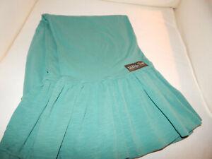 Matilda-Jane-Ruffle-Pants-Women-039-s-Size-M-Teal