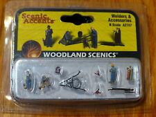 Woodland Scenics N #2157 Welders & Accessories