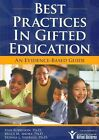 Best Practices in Gifted Education an Evidence Based Guide Ann Robinson Bruce