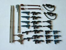 30 Repro Weapons Lot VERY CLOSE Star Wars LOT