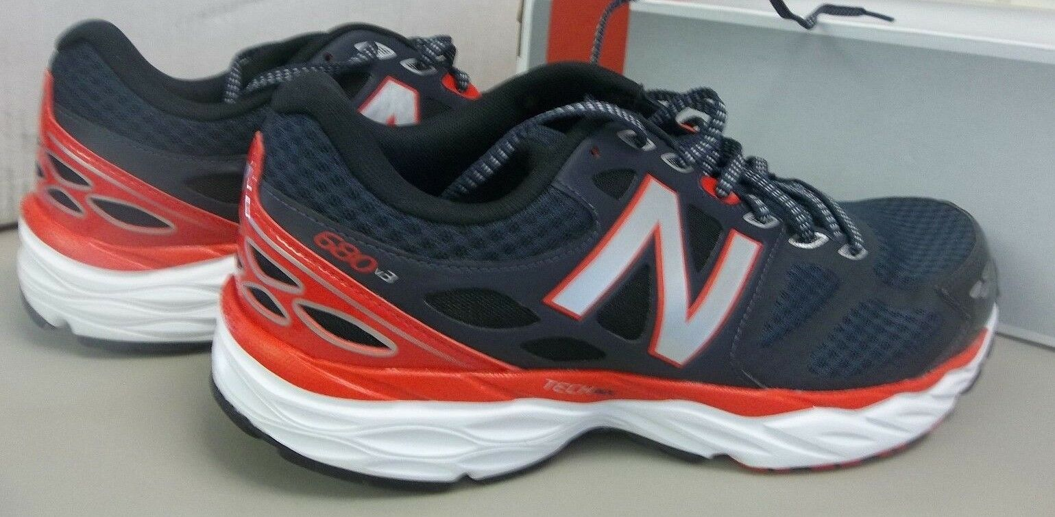 NEW BALANCE Homme Running Chaussures M680LB3