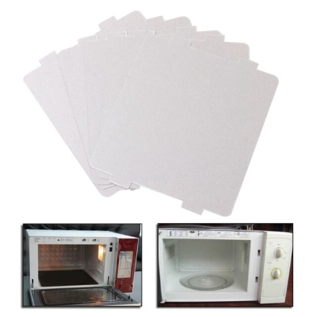 Mica Plates Sheets For Microwave Oven