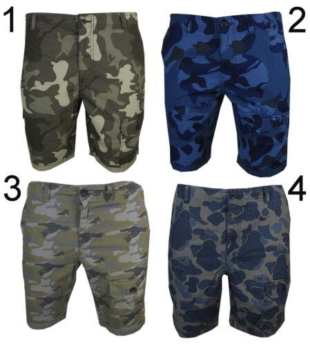 Cargo combat utility shorts walking shorts army camo shorts Mens Moose Co