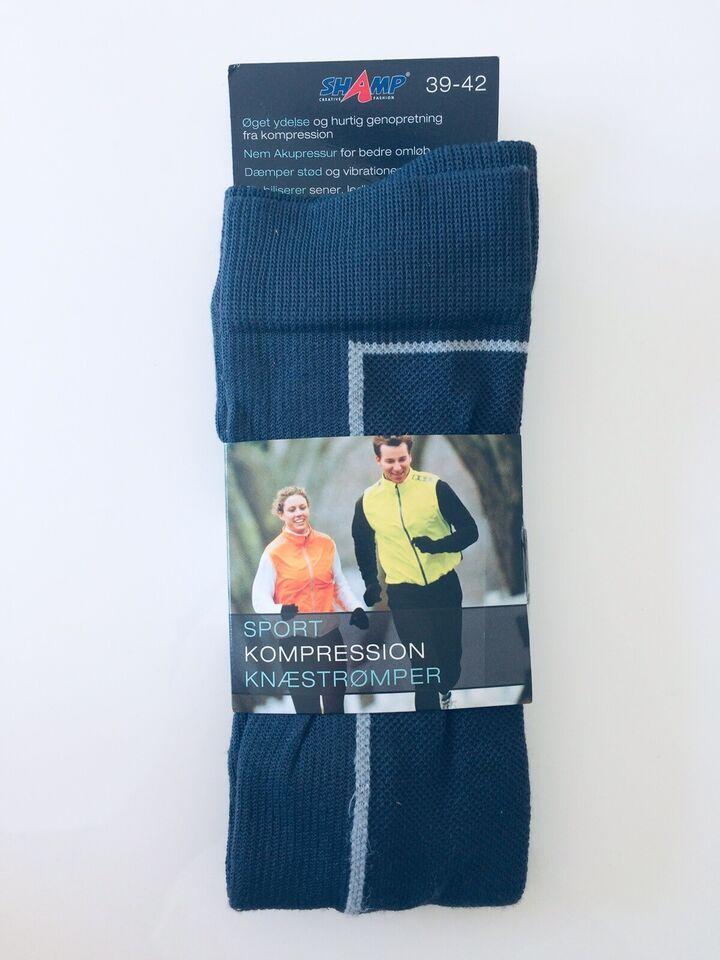 Strømper, Kompression-sokker, Shamp