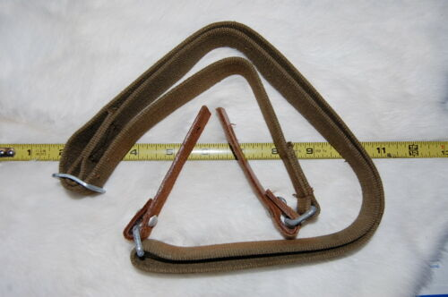 Original MINT Unissued Russian USSR Cold War Combat Rifle Sling Factory Sealed