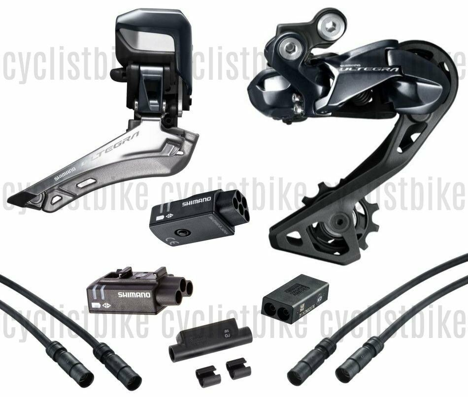 Shimano Ultegra R8050  DI2 Upgrade Groupset EW-WU111Kit w o Shifters + Battery  more affordable