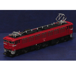 Tomix-2127-J-R-Electric-Locomotive-EF71-N
