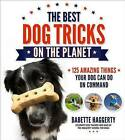 The Best Dog Tricks on the Planet by Babette Haggerty (Paperback, 2013)