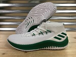 watch 7993a 9b995 Image is loading Adidas-SM-Dame-4-Basketball-Shoes-Damian-Lillard-