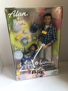 Aa Barbie Happy Family Alan Amener Plus De Commodité Aux Gens Dans Leur Vie Quotidienne