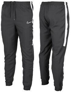 Details zu Nike hose herren Dry Academy 19 trainingshose sporthose  jogginghose fussball