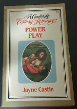 Power Play by Jayne Castle AKA Jayne Ann Krentz